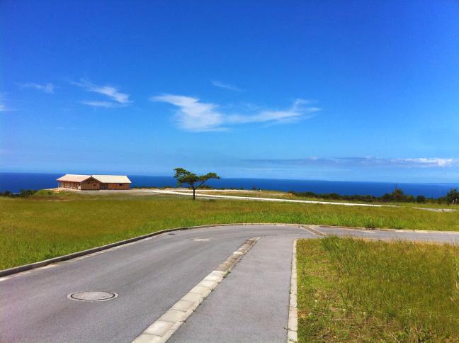 沖縄の遊休地